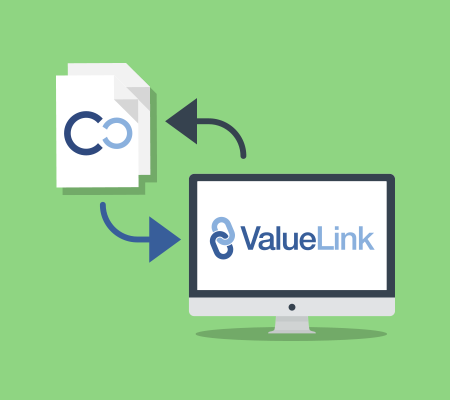 Document Sync from Connect to ValueLink